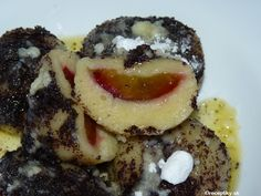Slovakian Food, Slovak Recipes, Different Cakes, Yams, 4 Ingredients, Cheesecake, Good Food, Sweets, Lunch