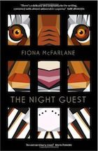 Night Guest by Fiona McFarlane. A psychological thriller involving Ruth whose memory is failing her. Set in an isolated house in New South Wales this is a surreal and menacing novel. Best Books Of 2014, Latest Books, Best Beach Reads, English Novels, The Book Thief, Beach Reading, Book People, World Of Books, Book Week