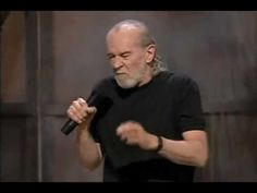 George Carlin   Politicians.... A little raunchy but if you like Carlin you will like this one. this video made 9/19/2011