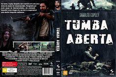 W50 Produções CDs, DVDs & Blu-Ray.: Tumba Aberta - Lançamento 2017
