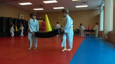 The Basic Skillz class did an awesome job yesterday with their teamwork drill! Way to go, guys! #kidfitness