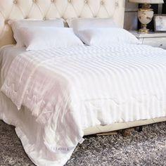 Winter Silk-Covered Silk-Filled Duvet