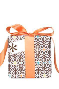 A lovely gift :)