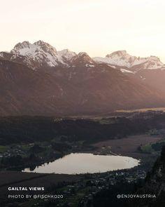 Austria, Mountains, Photo And Video, Nature, Travel, Instagram, Naturaleza, Viajes, Destinations