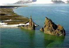 Franz Josef Land Joseph, Asia, Top Travel Destinations, Vladimir Putin, Arctic, Adventure Travel, Places To See, Around The Worlds, Ocean