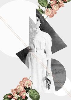 collage rétro                                                                                                                                                                                 More