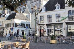 Havermarkt,Breda, NL