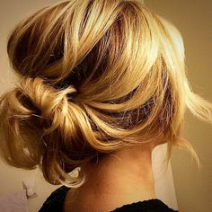 54 Best Christmas Party Hairstyles Images On Pinterest Braided