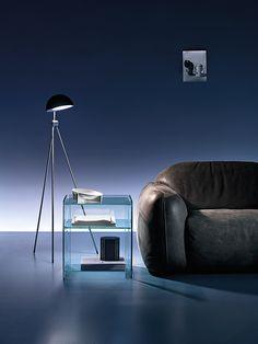 MILO Side Table | Design X Ilaria Marelli