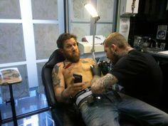 Get a tattoo.