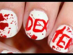 dexter nails!