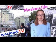 Russland als Einwanderungsland