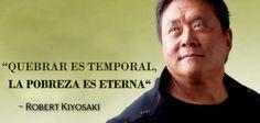 ¿Robert Kiyosaki en Crisis?   1000 Ideas de Negocios
