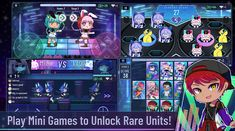 Download & Install - Gacha Club 1.1.0 Apk Cute Games, Mini Games, All Games, Games To Play, Create Your Own Cartoon, Create Your Own Character, Install Facebook, Connect Games, Connect To Facebook