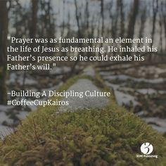 http://weare3dm-store.3dcartstores.com/Building-A-Discipling-Culture-2nd-Edition_p_8.html #CoffeeCupKairos