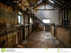 Old Shearing Shed - Download From Over 29 Million High Quality Stock Photos, Images, Vectors. Sign up for FREE today. Image: 7616068