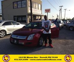 "https://flic.kr/p/ubgnrt | #HappyAnniversary to Jamelle Boyd on your 2009 #Ford #Fusion from Kara Short at Auto Center of Texas! | <a href=""http://www.autocentertexas.com/?utm_source=Flickr&utm_medium=DMaxxPhoto&utm_campaign=DeliveryMaxx"" rel=""nofollow"">www.autocentertexas.com/?utm_source=Flickr&utm_medium...</a>"