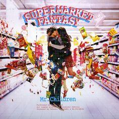 Supermarket Fantasy - Chie Morimoto, Mikiya Takimoto