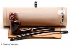 BC Amadeus Tobacco Pipe
