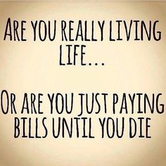 I'm doing both right now!!! That's life it's all about having balance!!