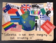 "Citizenship Counts High School Winner: Breea Pepiot  Prompt: What does the word ""tolerance"" mean to you?"