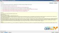 Easily Pass 400-051 Exam With Certbus Updated Cisco 400-051 Preparation ...
