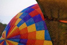 Balloon Filter play by artpaw [rebecca collins], via Flickr