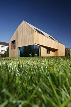 Forestview house atelier st