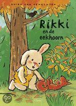 Rikki en de eekhoorn. boek speelt zich af in de herfst, maar het onderwerp van dit boek is de dood.