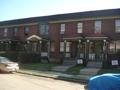 LoopNet - 15% CAP RATE - Multifamily Investment, Garden/Low-Rise, 7106 Hermitage Street, Pittsburgh, PA 240,000