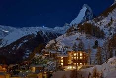 Tips For Booking the Perfect Luxury Ski Chalet For Your Ski Holiday in Switzerland