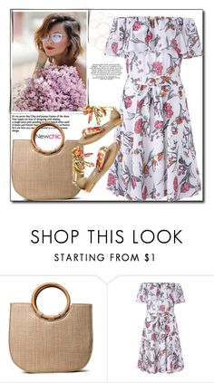 """""""Newchic"""" by newoutfit ❤ liked on Polyvore"""