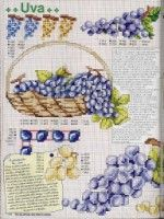 Gallery.ru / Фото #168 - EnciclopEdia Italiana Frutas e verduras - natalytretyak