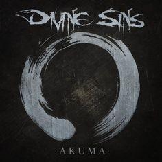 Divine Sins - Akuma (2015) | Melodic Death Metal