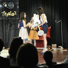 #TrasluzFashionCamp