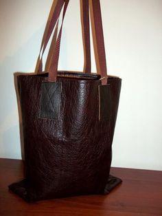 Fashion Urban BAG Shoulder bag Market bag Shopping bag by ILAJLA, $12.00