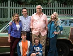 """Novo """"Férias Frustradas"""" divulga primeira imagem da família Griswold #Atriz, #Filme, #Novo http://popzone.tv/novo-ferias-frustradas-divulga-primeira-imagem-da-familia-griswold/"""