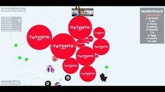 Agario gameplay server privado 48k score
