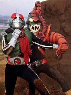 Japanese Superheroes, Nigo, Kamen Rider, My Hero, Deadpool, Nostalgia, Poses, Special Effects, Classic