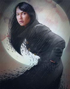 ♥ Trade Wind :: Artist Erik Jones