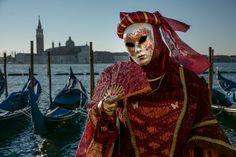 La Morte Rossa by Paolo Cinque www.paolocinque.it