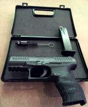 PLOTT FOR YOU - Pistole PPQ M2 Hand Guns, Firearms, Pistols