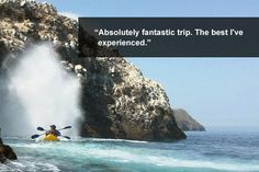 Explore the Channel Islands with the Santa Barbara Tours