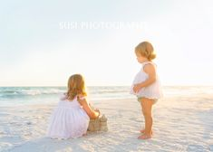 Childrens beach photography, using props to keep it fun! Destin Best Photographers - along 30A -Mini - Full - Group