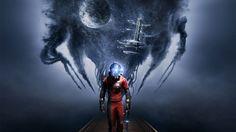 """Anfang Mai erscheint der Sci-Fi-Shooter """"Prey"""" für PC und Konsolen – mit einer spielbaren Demo machen Sie sich schon vorher einen Eindruck."""
