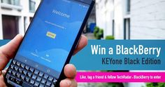 @techradar on Instagram: Want to win the best QWERTY Android smartphone you can get? Enter our competition to win a BlackBerry KEYone Black Edition, loaded up with - 256 Likes, 119 Comments - @techradar on Instagram: Want to win the best QWERTY ...