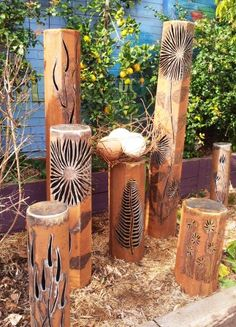 Tim Read, Sculptor » Bolin Bolin Gallery at Bulleen Art & Garden