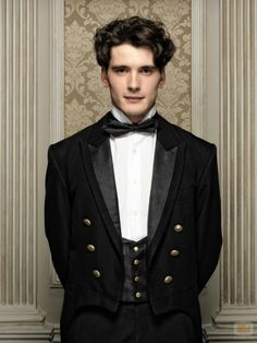 Yon Gonzalez. Grand Hotel (TV series)