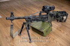 Light Machine Gun, Machine Guns, Guns Dont Kill People, Battle Rifle, Submachine Gun, Cool Guns, Military Weapons, Guns And Ammo, Tactical Gear