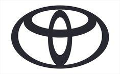 Toyota Reveals New 'Mobility-Friendly' Logo Design - Logo Designer - Logo Designer Identity Design, Visual Identity, Logo Design, Toyota Corolla, Logan, Friend Logo, One Logo, Sub Brands, Toyota Cars